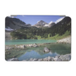WA, Okanogan NF, Lewis Lake and Black Peak iPad Mini Cover