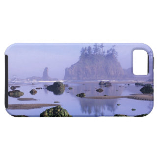 WA, Olympic National Park, Second Beach, Case For The iPhone 5