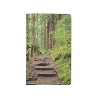 WA, Olympic NP, Sol Duc Valley, rainforest Journals