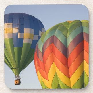 WA, Prosser, The Great Prosser Balloon Rally, Drink Coasters