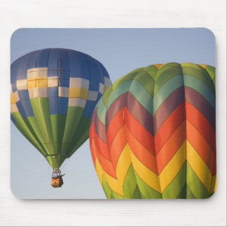 WA, Prosser, The Great Prosser Balloon Rally, Mouse Mat