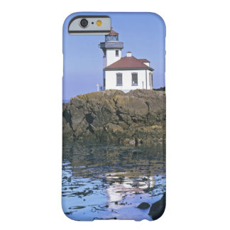WA, San Juan Island, Lime Kiln lighthouse Barely There iPhone 6 Case