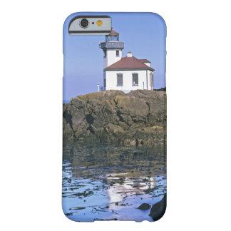 WA, San Juan Island, Lime Kiln lighthouse Barely There iPhone 6 Case