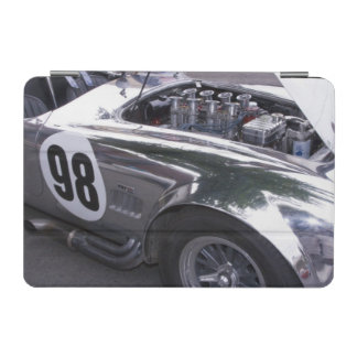 WA, Seattle, classic American automobile. 2 iPad Mini Cover