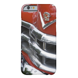 WA, Seattle, classic American automobile. 4 Barely There iPhone 6 Case