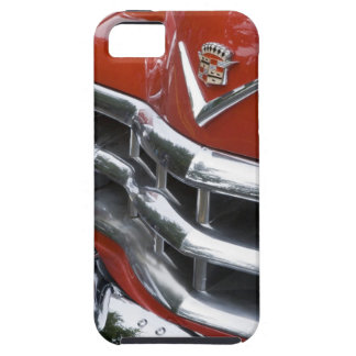 WA, Seattle, classic American automobile. 4 iPhone 5 Cases