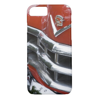 WA, Seattle, classic American automobile. 4 iPhone 8/7 Case