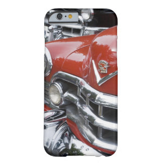 WA, Seattle, classic American automobile. Barely There iPhone 6 Case