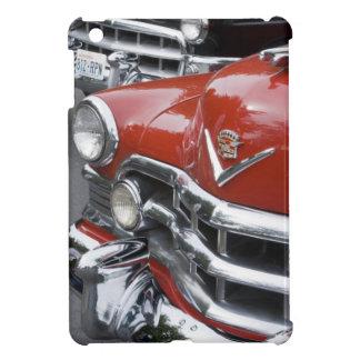 WA, Seattle, classic American automobile. Case For The iPad Mini