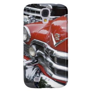 WA, Seattle, classic American automobile. Galaxy S4 Case