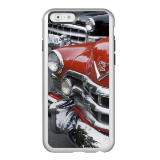 WA, Seattle, classic American automobile. Incipio Feather® Shine iPhone 6 Case