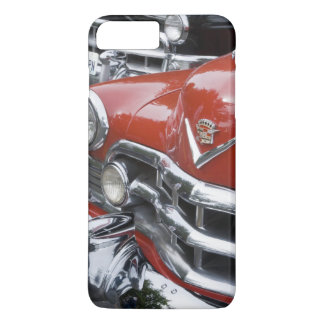 WA, Seattle, classic American automobile. iPhone 7 Plus Case