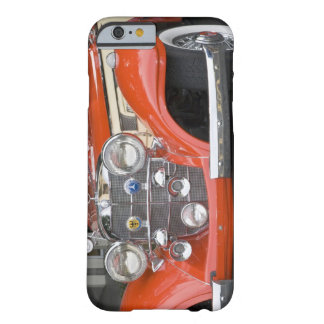 WA, Seattle, classic German automobile. 2 Barely There iPhone 6 Case