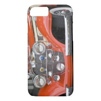 WA, Seattle, classic German automobile. 2 iPhone 7 Case