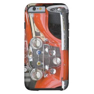 WA, Seattle, classic German automobile. 2 Tough iPhone 6 Case