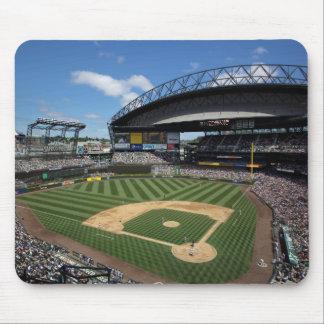 WA, Seattle, Safeco Field, Mariners baseball Mouse Mat