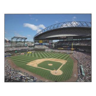 WA, Seattle, Safeco Field, Mariners baseball