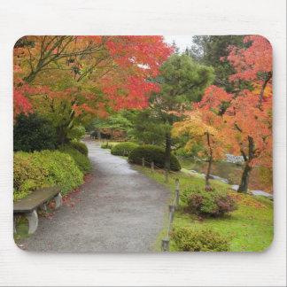 WA, Seattle, Washington Park Arboretum, 2 Mousepad