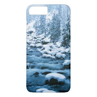 WA, Wenatchee National Forest, Cascade iPhone 8 Plus/7 Plus Case