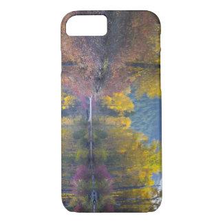 WA, Wenatchee National Forest, Whitepine Creek, iPhone 7 Case