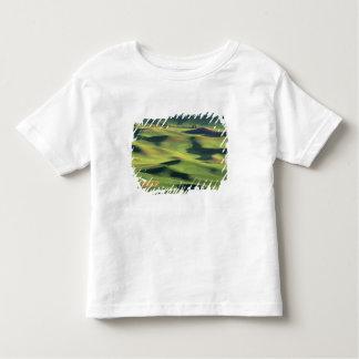 WA, Whitman County, Palouse Farmland, view Toddler T-Shirt