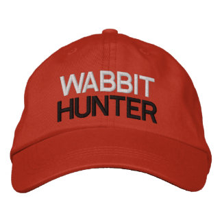 WABBIT HUNTER Hat