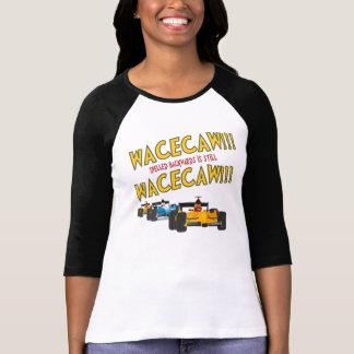 Wacecaw spelled backwards shirts