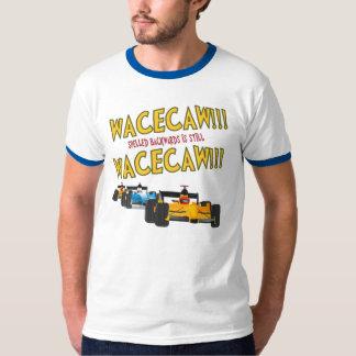 Wacecaw spelled backwards T-Shirt