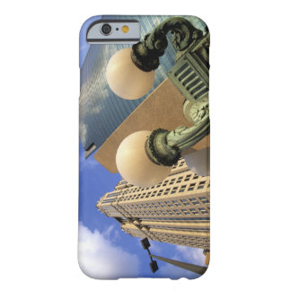 Wacker Drive , Skyscraper, Office Building, Barely There iPhone 6 Case