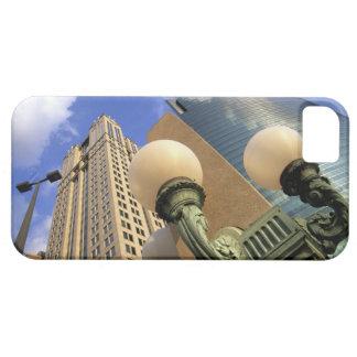 Wacker Drive , Skyscraper, Office Building, iPhone 5 Covers
