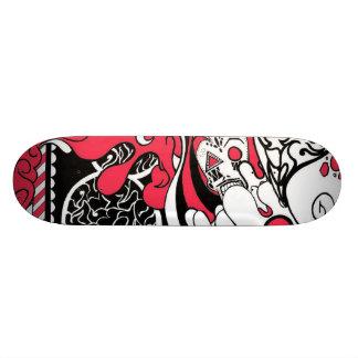 Wacko Skate Board Decks