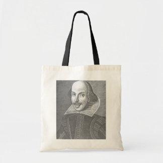 Wacky Shakespeare Tote Bag