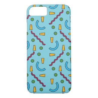 Wacky Shapes Party Phone Case