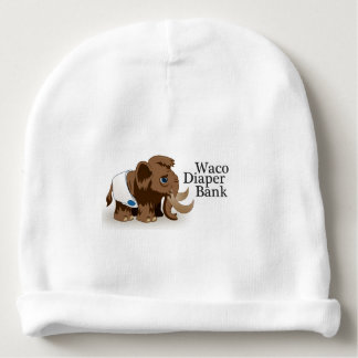Waco Diaper Bank Baby Hat Baby Beanie