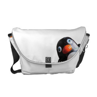 Waddles 2 Messenger Bag - Medium