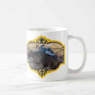 Wade Basic White Mug
