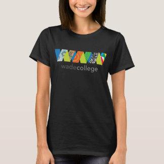 Wade College Logo T-Shirt