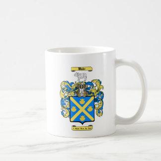 Wade (English) Coffee Mug