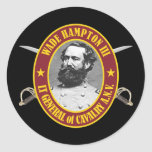 Wade Hampton (AFGM) Sticker