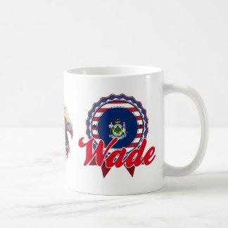 Wade, ME Coffee Mug