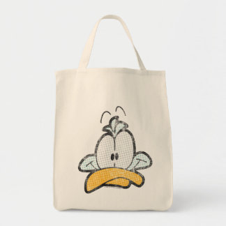 Wade the Duck Tote Bag