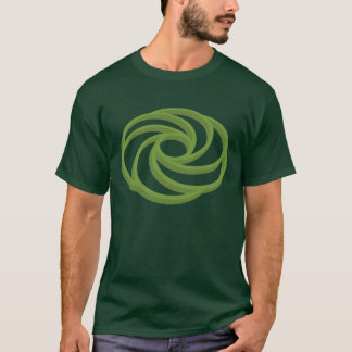 """Waden Hill"" Crop Circle T-Shirt"