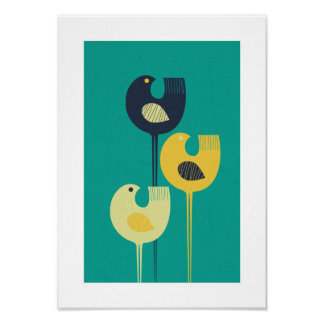 Browse our Collection of Modern Posters and personalise by colour, design, or style.