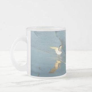 Wading Gulls Mug