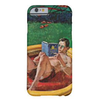 Wading Pool Barely There iPhone 6 Case