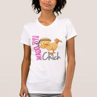 Wado Ryu Chick T-Shirt