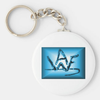 WAF keychain
