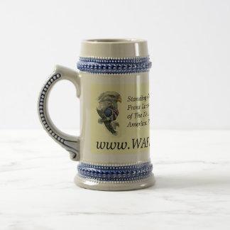 WAFS-TV America s Free Speech Network -Coffee Mug