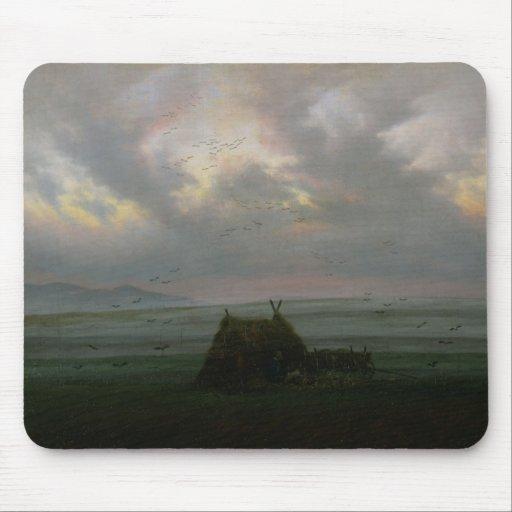 Waft of Mist, c. 1818-20 Mousepad