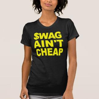 $WAG AIN'T CHEAP T SHIRT